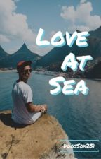 LOVE AT SEA - JOE SUGG by DogsSox231
