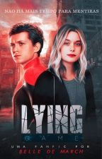 Lying Game    PETER PARKER by bellemarch