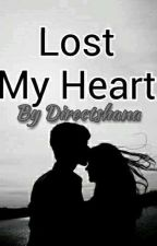 Lost My Heart by directshana