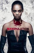 MANIPULATION  by iddi_le_premier