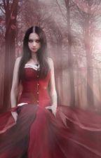 The Vampire Queen's Beloved (slow updates) by ContesaRubia