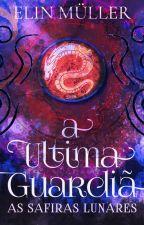 As Safiras Lunares- NOVA    VOL1 by alimarini