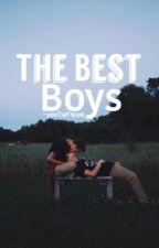 The Best Boys ~ Ryden✔️ by pointsatfrank