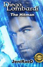 Diego Lombardi The Hitman by JeniRaeD