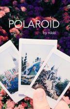 Polaroid | Meet My OC's by -tinystark
