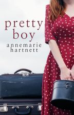 Pretty Boy by annemariehartnett