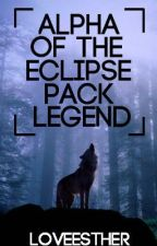 Alpha of the Eclipse Pack Legend (ON HOLD) by LOVEesther