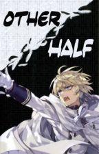 Other/Half [Hyakuya Mikaela] by KiwiPeep
