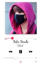 Fake Smile || Vkook by _p_rince_ss_