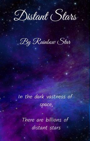 Distant Stars by RainbowAstraea