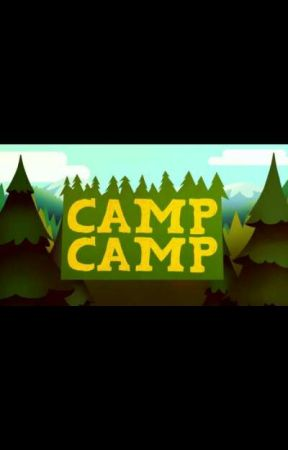 Every frame of the camp camp theme song by Shadowdas