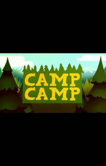 Every frame of the camp camp theme song