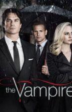 The Vampire Diaries, Damon X Reader by AIeynaaaaaaa