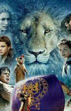 Принц Каспиан: Возвращение в Нарнию  by ktrndgtrv