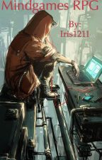 Mindgames (Dutch Hacker RPG) by Iris1211