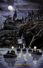 Harry Potter & la leggenda del Corvonero Mezzosangue by HunterDark88