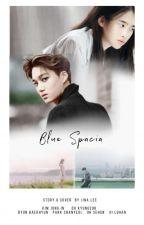 Blue Spacia (Kaisoo) by Jina_Lee