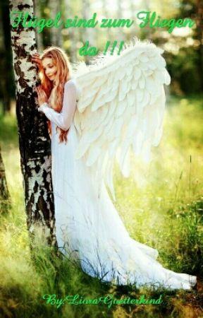 Flügel sind zum Fliegen da !!! by LioraGoetterkind