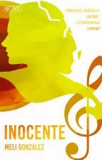 Inocente. |Duología Promesas #1| by Meli_Young