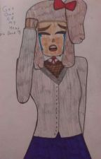 Get Out Of My Head (Art Book 7) by Charisk_Does_Fanfics
