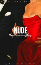 Nude | ✓ by liddleluv
