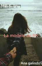 La modelo de Rk~Tn & MB~ by ChicaAngel86