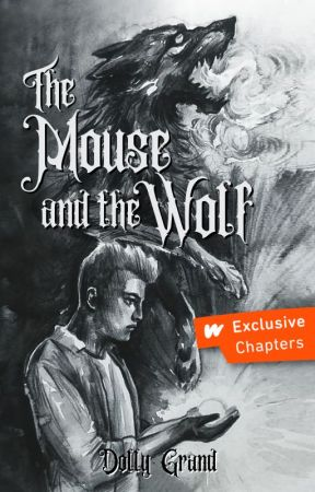 The Mouse and The Wolf |BxB| by dollygrand