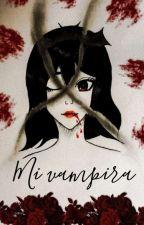"""""""Mi Vampira"""" RivaMika by AkaneShiraooka"""