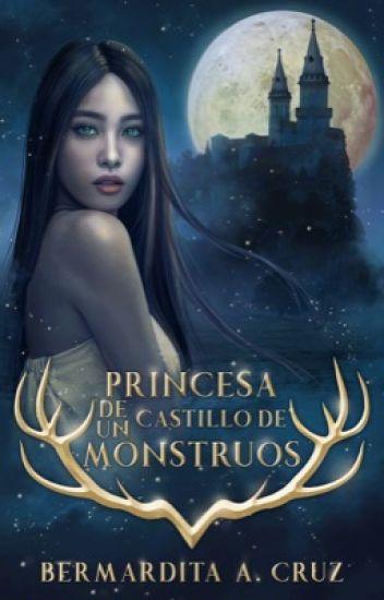 Princesa de un castillo de monstruos