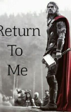 Return To Me by betty_maisie_x
