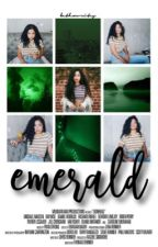 Emerald | #1  by -imlaughing-