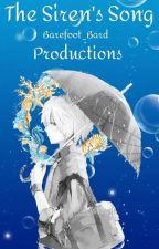 The Siren Song (A Naruto Male OC Reader Insert) [Slow Updates] by Asuka_Mizushima
