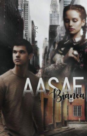 Aasaf  by BieeAndMerry