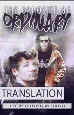 The Opposite of Ordinary | OT5 | TRADUCCIÓN by itsoopsmeetshi