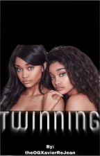 Twinning ✨ by ZaaayZaaay