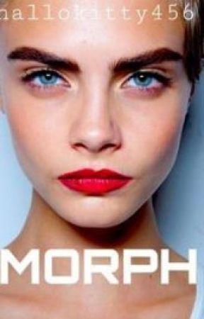 Morph(ON HOLD) by hallokitty456