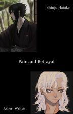 Struggle (Sequel to Shinju Hatake) by Shinju_Hatake