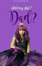 Who's my Dad ? by SoyUnaDotcheller