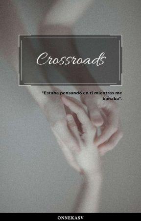 Crossroads: Yoonmin & Tú - Terminada✔️ by OnnekasV