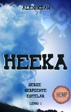Heeka by AlexKiaw
