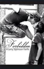 Forbidden (Larry Stylinson) by ambergerrard01
