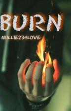Burn by Millie234love