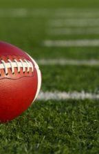 Football: Garrett's Game by _StaffSargeantTroll_