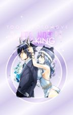 It's Not Stalking {Gruvia}[COMPLETED]✓  by TooTiredToMove