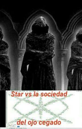 Star vs la sociedad del ojo cegado by blinblin3000