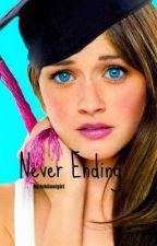 Never Ending (On Hold) by jubilantgirl