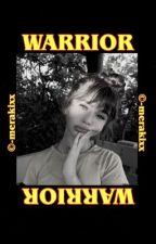 Warrior - tfp  by AmourSpirit