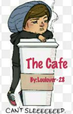 The Cafe L.S  by Loulover-28
