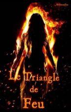 Le Triangle de Feu  by anaisxerza