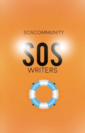 SOS Writers by SOSCommunity